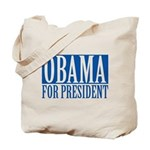 obama01 Tote Bag