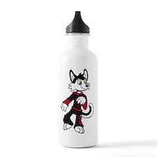 Jd husky Water Bottle