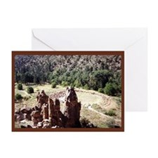 BANDELIER Greeting Cards (Pk of 20)