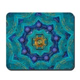 Indira Star Mousepad