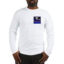 Long Sleeve NecroBones Shirt