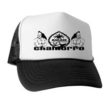 Variety Designs Trucker Hat