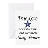 True Love Greeting Cards (Pk of 10)