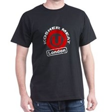 Kosher Meat U - London T-Shirt