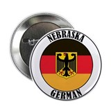 "NEBRASKA GERMAN 2.25"" Button (10 pack)"