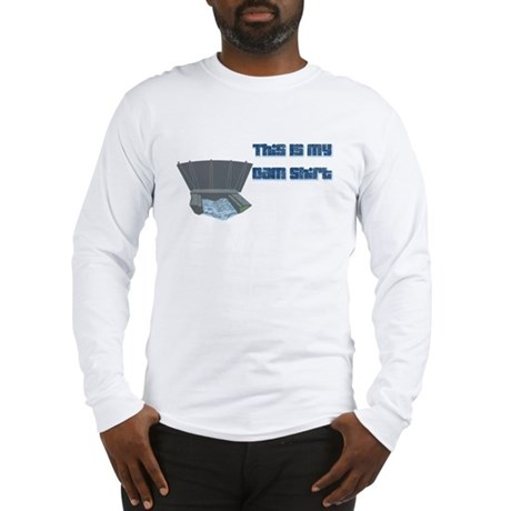Dam T-Shirt Long Sleeve T-Shirt