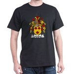 Trumbach Family Crest Dark T-Shirt