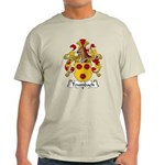 Trumbach Family Crest Light T-Shirt