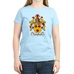 Trumbach Family Crest Women's Light T-Shirt