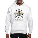 Tischer Family Crest Hooded Sweatshirt
