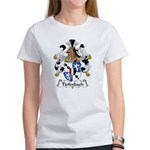 Tiefenbach Family Crest Women's T-Shirt