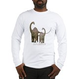 Diploducus Long Sleeve T-Shirt