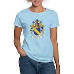 Strasser Family Crest Women's Light T-Shirt