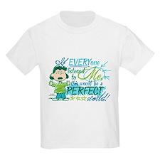 Lucys Perfect World T-Shirt