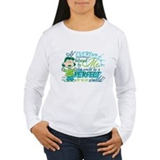 Lucys Perfect World Long Sleeve T-Shirt