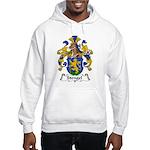 Stengel Family Crest Hooded Sweatshirt
