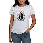 Steinmann Family Crest Women's T-Shirt