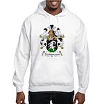Steinmann Family Crest Hooded Sweatshirt