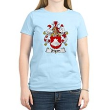 Steen Family Crest T-Shirt