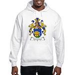 Sommer Family Crest Hooded Sweatshirt