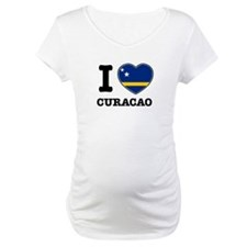 I love Curacao Shirt