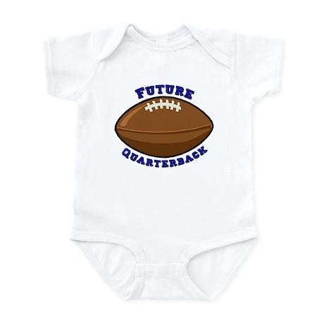 Future Quarteback Infant Bodysuit