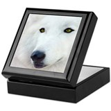 Cute Wolfs rain Keepsake Box