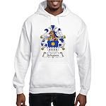 Schaden Family Crest Hooded Sweatshirt