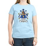 Schaden Family Crest  Women's Light T-Shirt