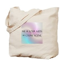 Unique Child free Tote Bag