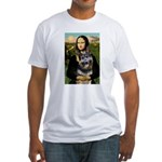 Mona's G-Shepherd Fitted T-Shirt