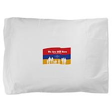 Armenian Genocide Pillow Sham