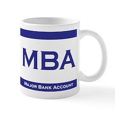 MBA II Mug