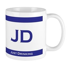 Juris Doctorate Coffee Mug
