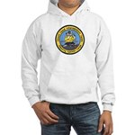 Anchorage Gang Task Force Hooded Sweatshirt