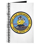 Anchorage Gang Task Force Journal