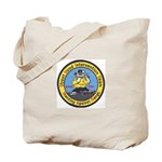 Anchorage Gang Task Force Tote Bag