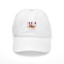 MBA Bacon Baseball Cap