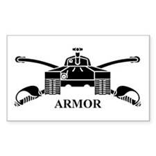 Armor Rectangle Decal