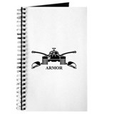 Armor Journal