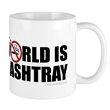 Ashtray Mug