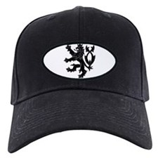 Cute Prague Baseball Hat