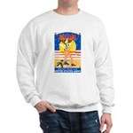 Army Defend Your Country Sweatshirt