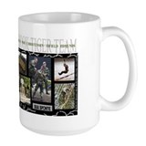 RHB Tiger Team Mug