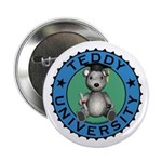 Teddy University Button