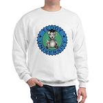Teddy University Sweatshirt