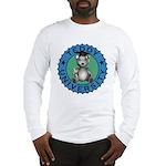 Teddy University Long Sleeve T-Shirt