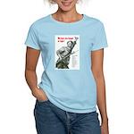 Patriot Just Begun to Fight Women's Light T-Shirt
