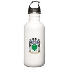 Brumby Coat of Arms - Water Bottle