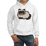 Himalayn Cat Lover Jumper Hoody